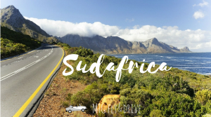 SUDAFRICA Fly & Drive spettacolare