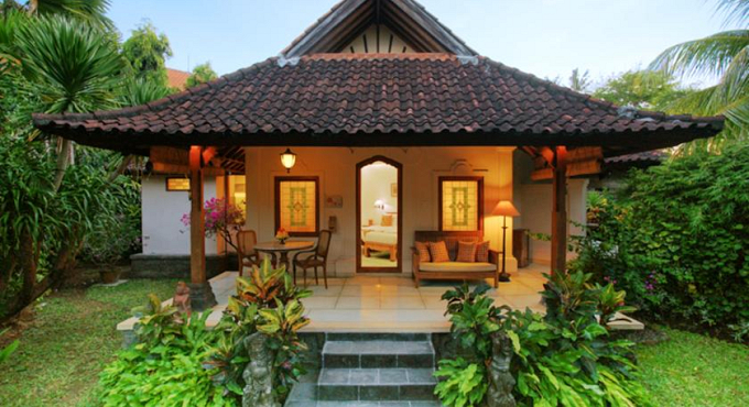 tanjung sari cottage